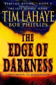 Babylon Rising #04: The Edge of Darkness