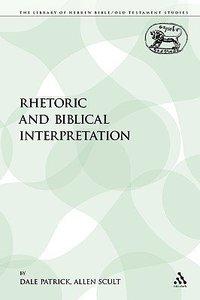 Rhetoric and Biblical Interpretation