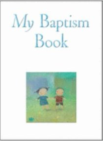 My Baptism Book (Catholic)