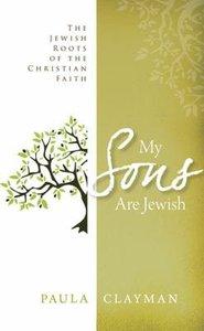 My Sons Are Jewish