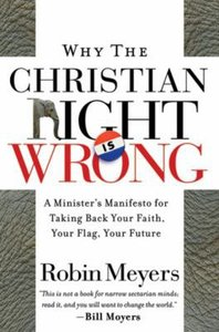 Why the Christian Right is Wrong