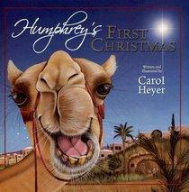 Humphreys First Christmas