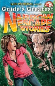 Guides Greatest Narrow Escape Stories (Pathfinder Junior Book Club Series)