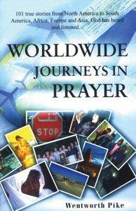 Worldwide Journeys in Prayer