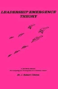 Leadership Emergence Theory