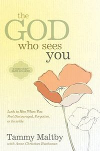 God Who Sees You