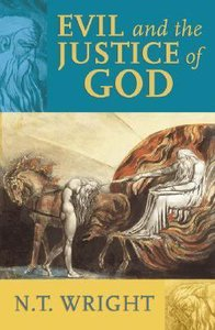 Evil and the Justice of God (Unabridged)