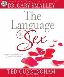 The Language of Sex (6 Cds Unabridged)