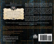 Sir Kendrick & the Castle of Bel Lione (5 CDS) (#01 in The Knight Of Arrethtrae Audiobook Series)