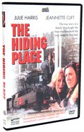 The Hiding Place DVD