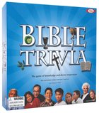 Board Game: Bible Trivia