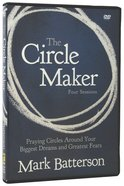The Circle Maker (Dvd) DVD