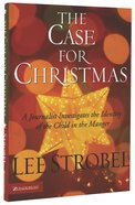 The Case For Christmas Hardback