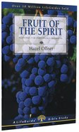 Fruit of the Spirit (Lifeguide Bible Study Series)