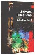 Ultimate Questions (Kjv) Booklet