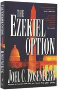 The Ezekiel Option (#03 in The Last Jihad Series) Paperback