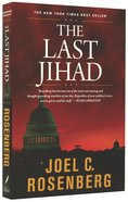The Last Jihad (#01 in The Last Jihad Series)