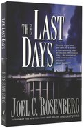 The Last Days (#02 in The Last Jihad Series)