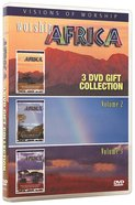 Worship Africa (3 Pack) DVD