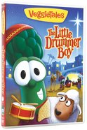 Veggie Tales #43: Little Drummer Boy (#043 in Veggie Tales Visual Series (Veggietales))