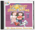 My First Bible Songs (Vol 3)