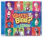 The Songs! (What's In The Bible Series) CD