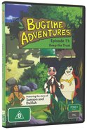 Keep the Trust (#11 in Bugtime Adventures Series) DVD