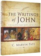 Writings of John Hardback