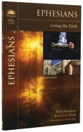 Ephesians (Bringing The Bible To Life Series)