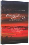 Evening By Evening Paperback