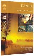 Daniel (Bringing The Bible To Life Series) Paperback