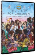 Early Elementary Curriculum (The Story Series) Cd-rom