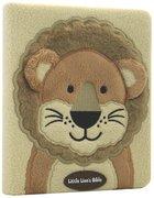 Little Lions Bible Faux Fur