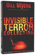 Invisible Terror Collection (#02 in Forbidden Doors Collection Series) Paperback
