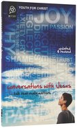 3 Story: Conversations With Jesus Paperback