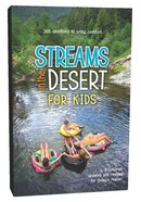 Streams in the Desert For Kids eBook