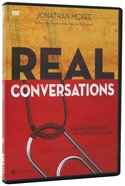 Real Conversations (Dvd Study) DVD