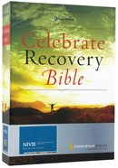 NIV Celebrate Recovery Bible (1984) (Celebrate Recovery Series) Paperback