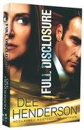 Full Disclosure Paperback