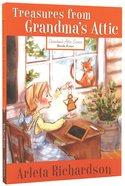 Treasures From Grandma's Attic Paperback
