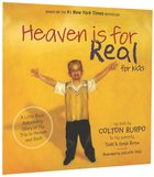 Heaven is For Real (For Kids)
