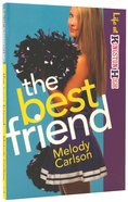 The Best Friend (#02 in Life At Kingston High Series) Paperback