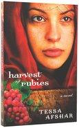 Harvest of Rubies Paperback