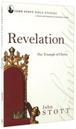 Jsbs Revelation (John Stott Bible Studies Series)