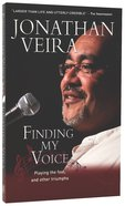 Finding My Voice Paperback