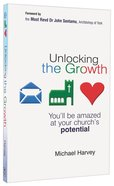 Unlocking the Growth Paperback