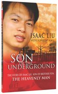 Son of the Underground Paperback