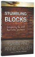 Stumbling Blocks Paperback