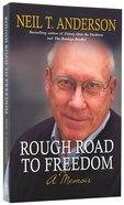 Rough Road to Freedom Paperback