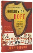 Journey of Hope Paperback